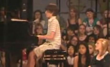 Greyson Chance: The Next Justin Bieber?