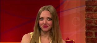 Amanda Seyfried: Ted 2 Star