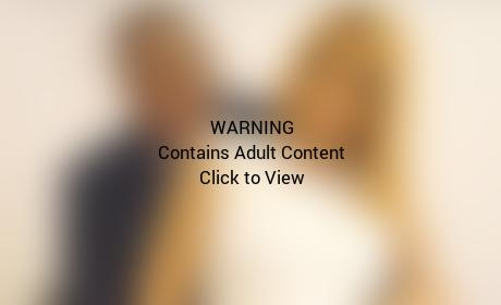 Tamar Braxton: Pregnant with First Child!