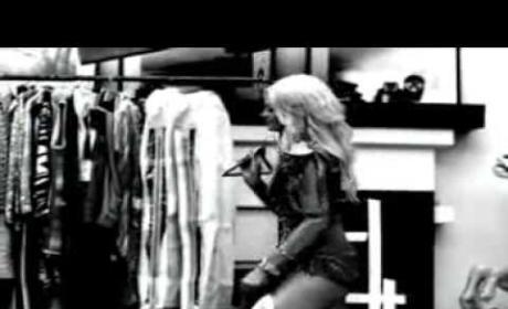 Paris Hilton - Stars Are Blind