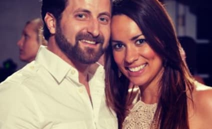 Jesse Csincsak and Ann Lueders: Expecting Second Child!