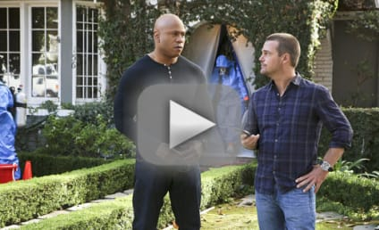 NCIS Los Angeles Season 6 Episode 9 Recap: Who Poisoned Granger?
