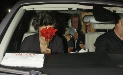 Harry Styles and Kimberly Stewart: New Couple Alert?!?