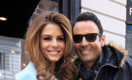 Maria Menounos: ENGAGED to Keven Undergaro!