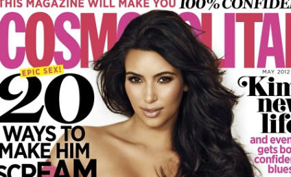 Reggie Bush Krashes Kim Kardashian Bash
