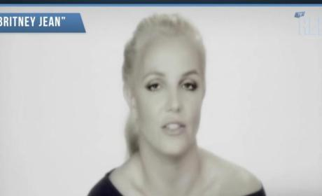 "Britney Spears ""I Am Britney Jean"" Documentary: Lots of Filler, No Actual Singing"