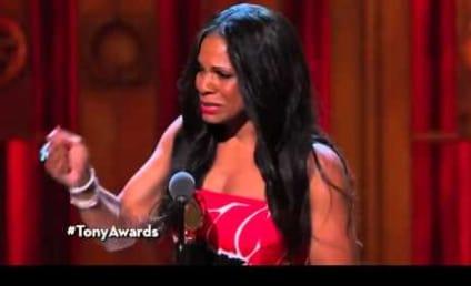 Tony Awards 2014: List of Winners!