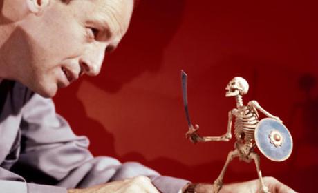Ray Harryhausen Dies: Stop-Motion Pioneer was 92