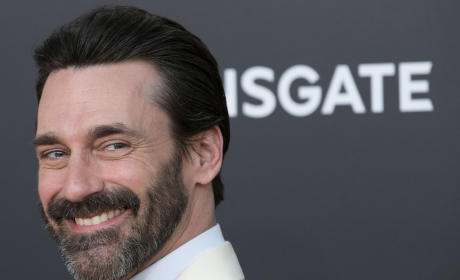 Jon Hamm: Arrested For Frat Hazing in College, Dumped By Girlfriend Before Rehab, Tabloids Claim