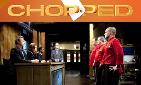 Chopped Recap: Battle with Bacon
