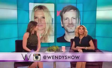 Wendy Williams Said WHAT About Kesha?!?
