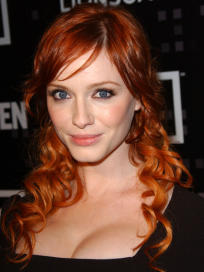 Christina Hendricks Photo