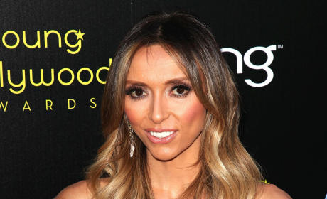 Giuliana Rancic Undergoes Double Mastectomy, Comes Through in Great Spirits