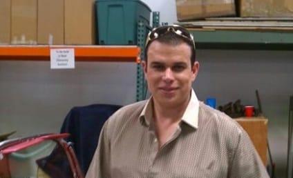 Mark Balelo Dies of Suspected Suicide; Storage Wars Star was 40