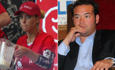 Kate Gosselin Tell-All Book to Be Re-Released