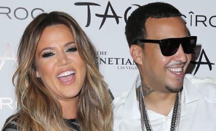 Khloe Kardashian: French Montana Can Bang Anyone He Wants!