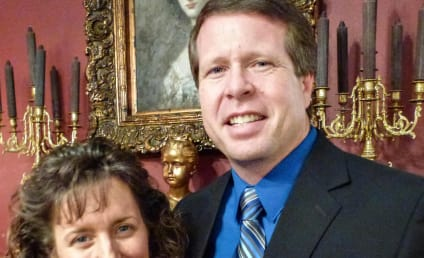 Jim Bob and Michelle Duggar Attend Marriage Counseling Retreat