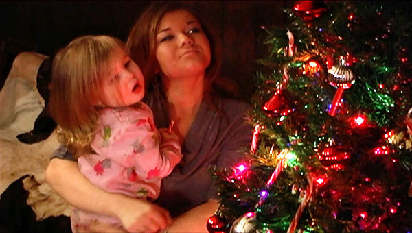 Amber Portwood, Leah Picture