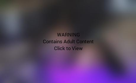 Snooki and Mike Make Out