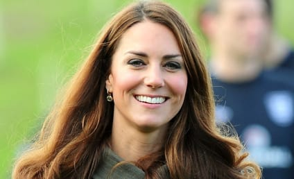 Happy 31st Birthday, Kate Middleton!