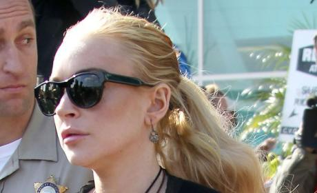 Lindsay Lohan's Lawyer: We're Gonna Win!