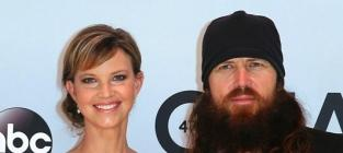 Jase Robertson: Missy and I Were Virgins on Our Wedding Night!