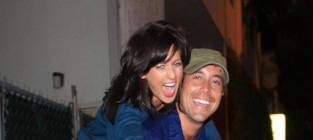 Jillian Harris: Ed Swiderski Needs to Grow Up!