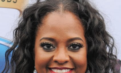Sherri Shepherd Must Pay HOW MUCH in Child Support?