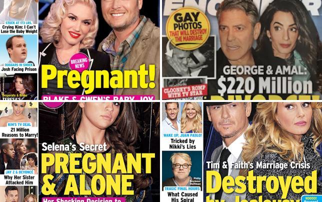 Gwen stefani pregnant