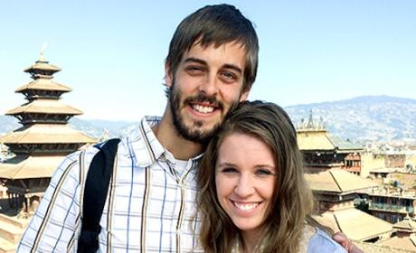Jill Duggar Speaks Out on Josh Duggar Sex Scandal: Pray For Us!