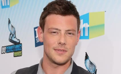 Cory Monteith's Glee Character Will NOT Die of Overdose, Ryan Murphy Says
