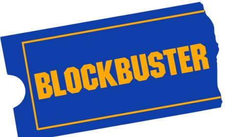 Blockbuster Closing 300 More Stores Amid Declining Sales