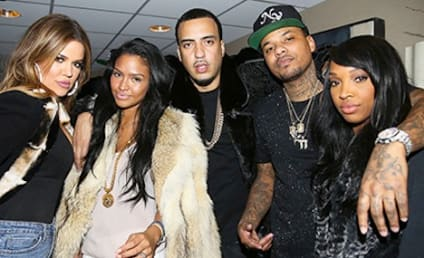 Chinx: Mourned By Khloe Kardashian, French Montana