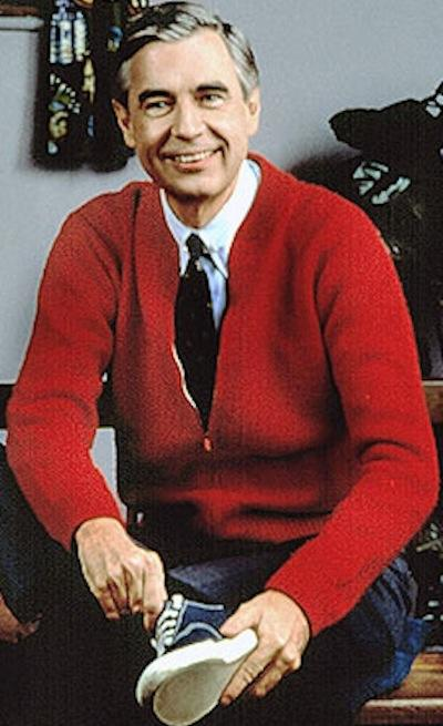 Mister Rogers Picture