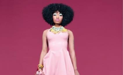Nicki Minaj: Weird, Not a Whore Bag