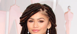 Giuliana Rancic Apologizes to Zendaya For Weed-Based Fashion Diss