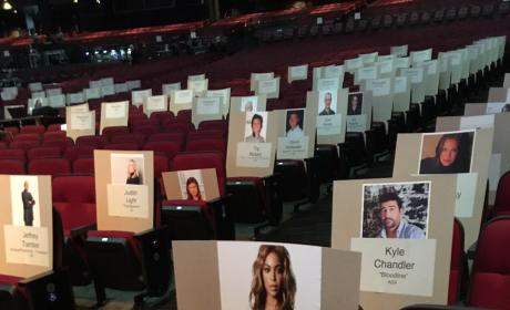 Absent Beyonce Photo