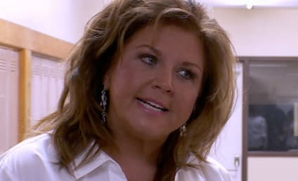 Abby Lee Miller: Sentencing Delayed!
