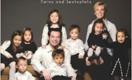 Kate Gosselin Didn't Write a Word of Book About Family, Co-Author Claims