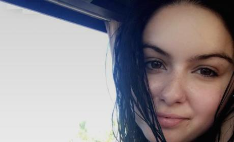 Ariel Winter: Flawless Photos of a Modern Family Star All Grown Up