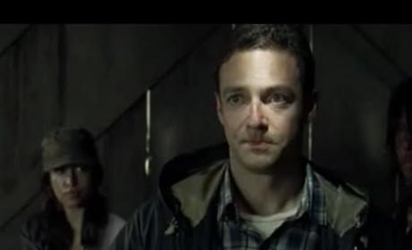 The Walking Dead Season 5 Episode 11 Promo