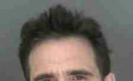Matt Dillon Arrested For Driving Really Fast