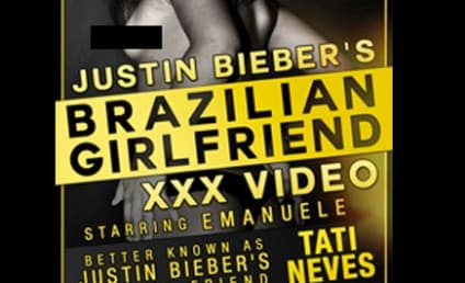 Tati Neves: Justin Bieber's Brazilian Plaything ... and Porn Star!