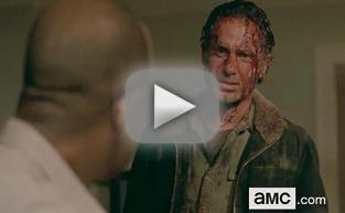The Walking Dead Season 6 Preview
