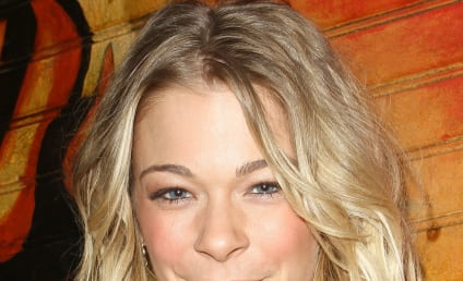 LeAnn Rimes: Leave My Ovaries Alone!