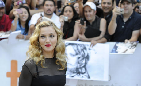 Madonna to Perform Super Bowl XLVI Halftime Show