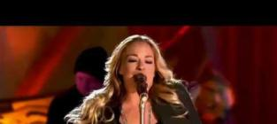 "LeAnn Rimes: ""I Want a Hippopotamus For Christmas"""
