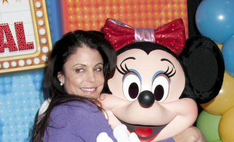 Bethenny Frankel on Divorce: Hardest. Thing. Ever.