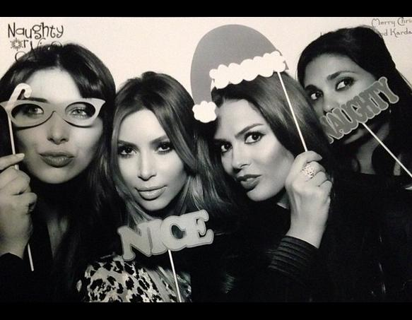 Nice Kim Kardashian