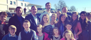 Duggar Family: New, Bizarre Sex Teachings Revealed!
